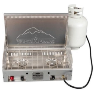 Recalled Camp Chef portable stove (model MS40A)