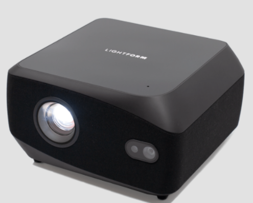 Recalled LF2/LF2+ projector front