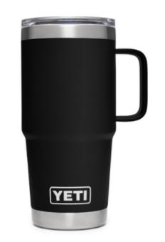 Recalled Rambler 20 oz Travel Mug with Stronghold Lid