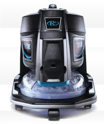 Recalled Rainbow SRX Vacuum