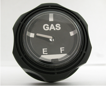 Recalled B4363GS Fuel Tank Replacement Cap