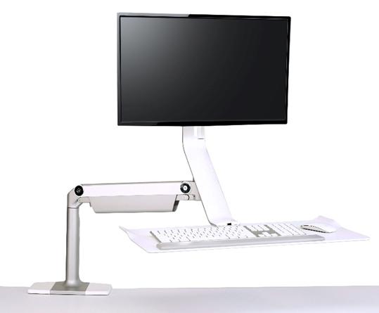 Recalled QuickStand Lite Workstation