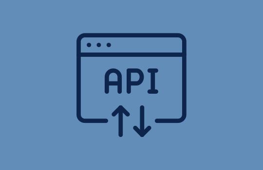 Recall Data API Graphic