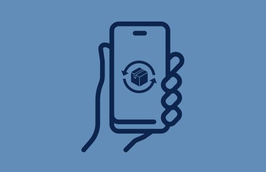 CPSC Recall App Graphic