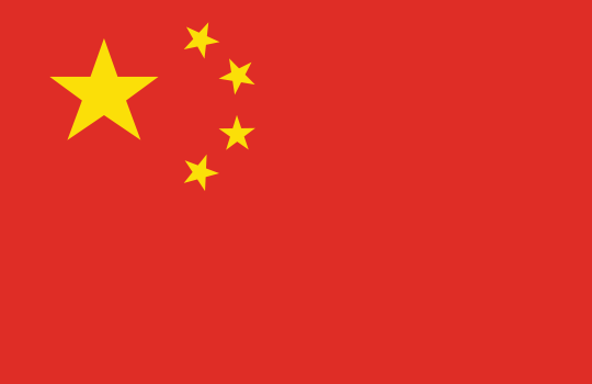 China Graphic