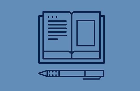 Recall Handbook (English) Graphic