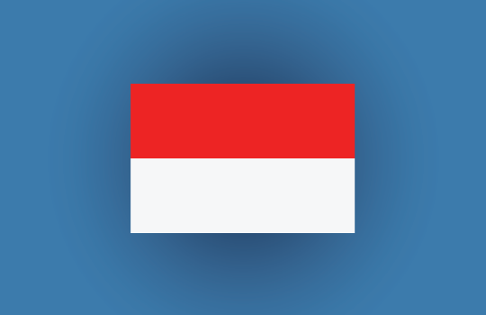 Product Safety Indonesia Flag