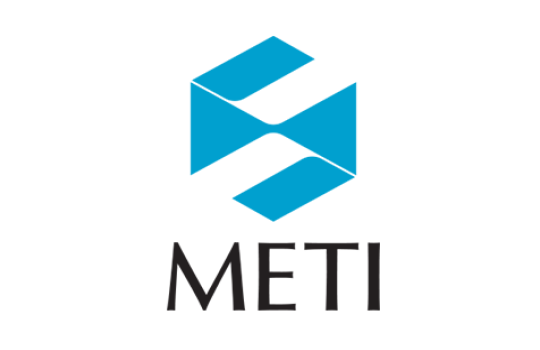 METI Ministry of Economy, Trade and Industry Logo