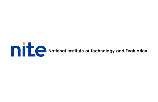 National Institute of Technology and Evaluation Logo