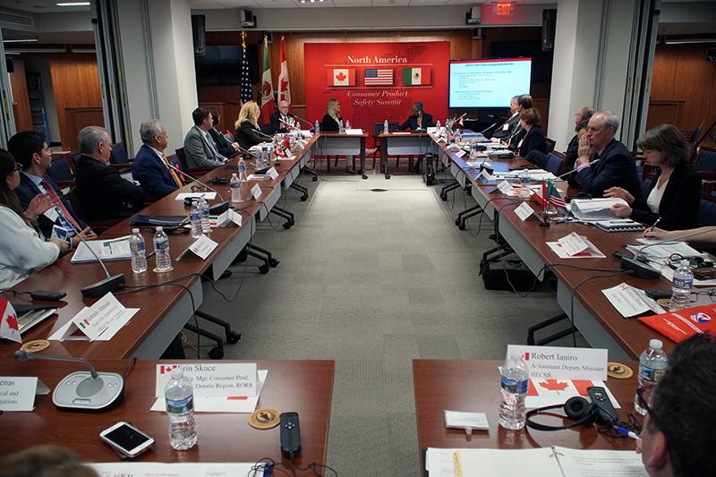 North America Safety Summit