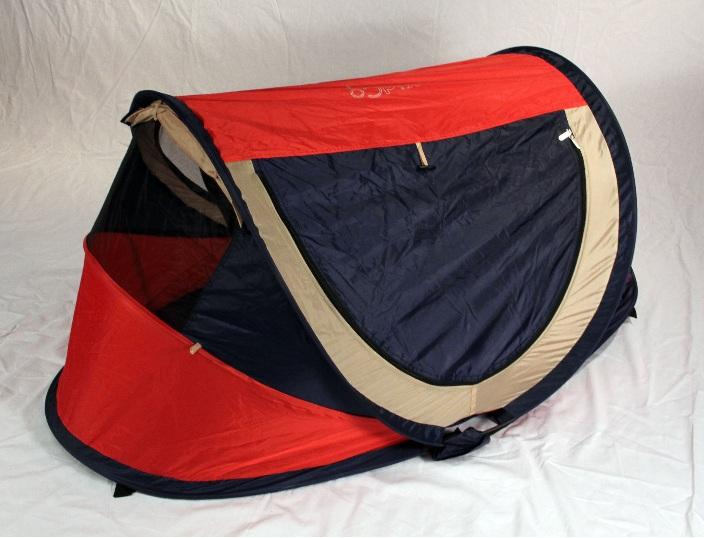 PeaPod Plus Travel Bed