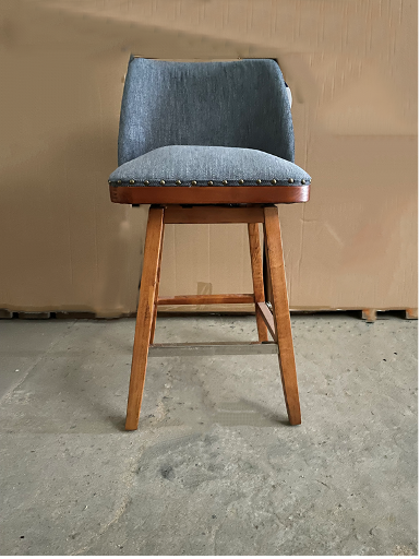 Recalled Swivel Counter Stool (Style# 66414)