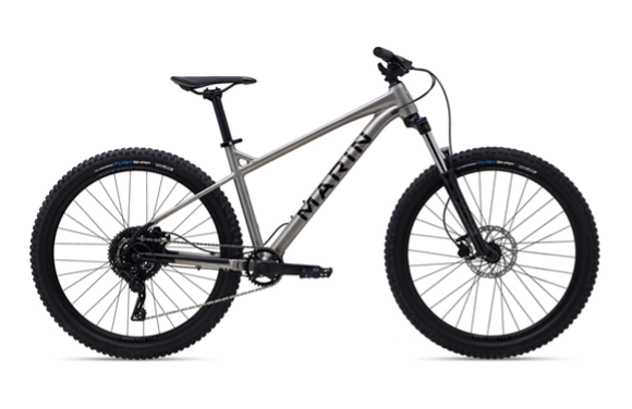 Recalled 2021 Model Year MARIN Mountain Bicycle