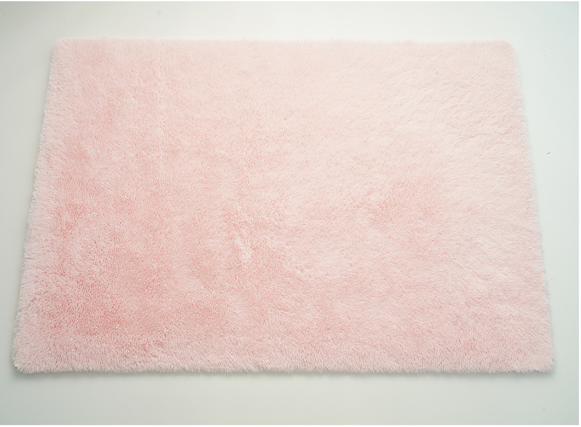 Recalled Pacapet Fluffy Pink Area Rug