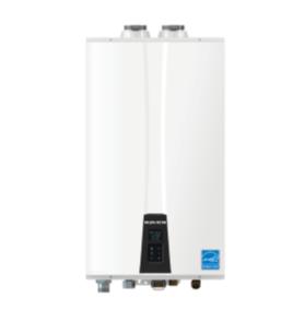 Navien Condensing Tankless Water Heater