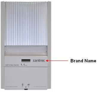 Xantrex GT Series Inverter