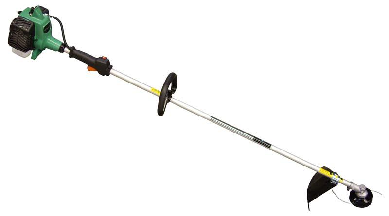 Hitachi Koki Grass Trimmer - Hitachi CG22EAS(SLP)
