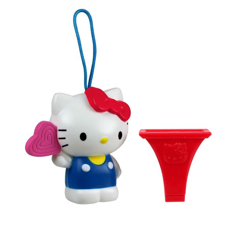 McDonald's Hello Kitty themed whistle
