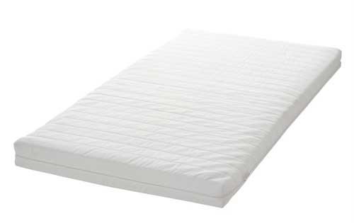 IKEA crib mattresses