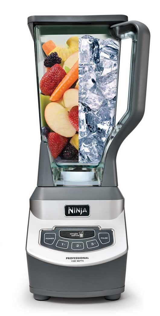 Ninja BL660 series professional blender