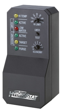 Recalled HydroStat Model 3000 boiler controller for Slant/Fin boilers.