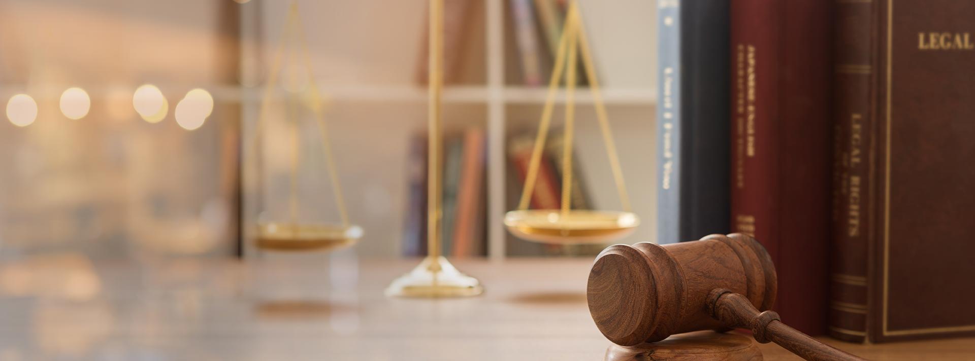 Regulations, Laws & Standards Hero Graphic