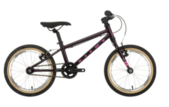Recalled VITUS Kids Bike (Purple)