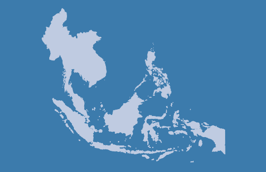 Southeast Asia Graphic
