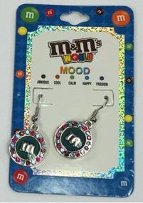 M&M's World Earrings