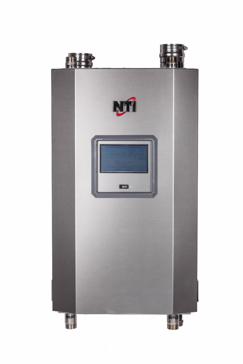 Recalled Trinity Tft gas boiler