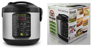 TIM3 MACHIN3 20-cup cooker, model /3RC-9010S