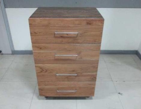 Recalled Junction Tall Dresser