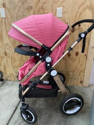 Recalled Belecoo Stroller