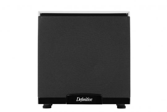 Definitive Technology SuperCube 2000 Home Theater System