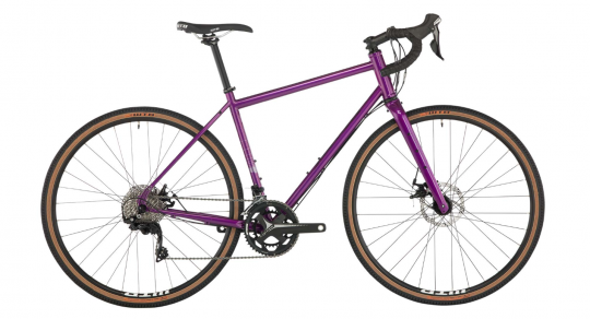 Recalled Vaya 105 bicycle.