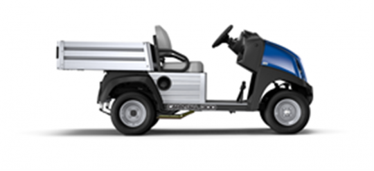 Recalled Club Car Gas Carryall 300