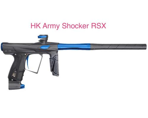 Private Label HK Army Shocker RSX markers