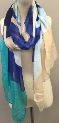 Recalled Ivanka Trump scarf