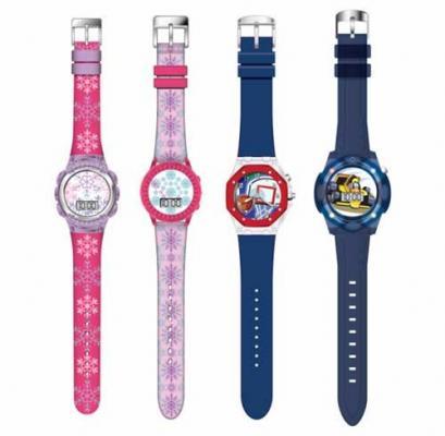 Recalled MZB children's light-up watches