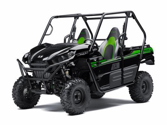2017 KRF800 Teryx
