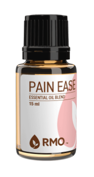 Recalled Pain Ease oil blend