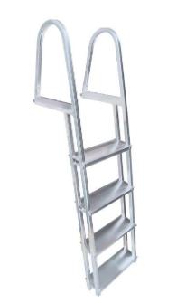 Recalled 4-Step Standoff Dock Ladder