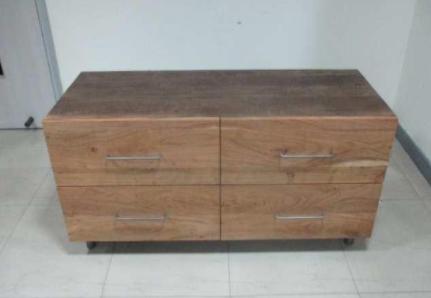 Recalled Junction Low Dresser