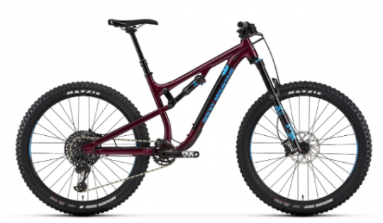 """Recalled Rocky Mountain Pipeline (27.5+"""" wheel) Aluminum Alloy Bicycle (all color schemes are included in the recall)"""