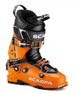 Maestrale – 12047/501.1 ski boot