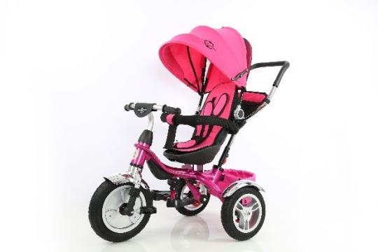 Recalled Little Bambino tricycle – pink