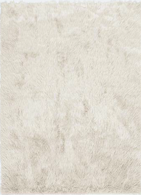 Recalled Ruggable area rug – shag ivory