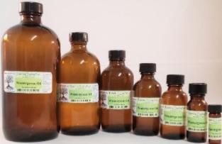Recalled Essential Trading Post Wintergreen Oils