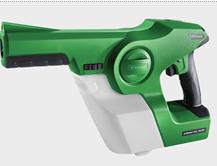 Recalled Victory Innovations cordless electrostatic sprayer–handheld