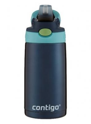 Recalled solid color stainless steel water bottle (other colors affected)